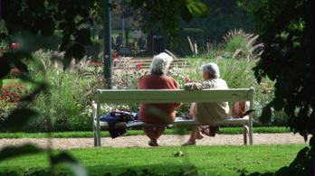 Ha lassul a gazdaság, borulhat a nyugdíjrendszer