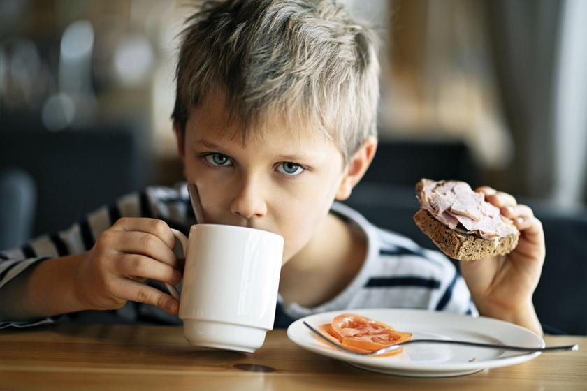 Lelki oka lehet, ha egy gyerek feltűnően sokat eszik: amit a túlevésről tudni érdemes