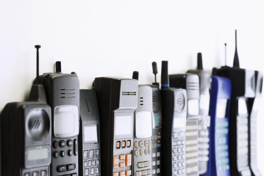 környezettudatás használt mobil