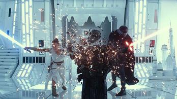 Itt a Skywalker-saga utolsó magyar előzetese