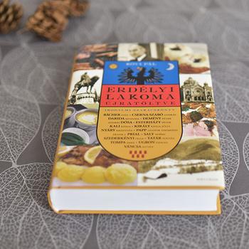 Szakácskönyv a régi erdélyi konyháról: nagyon izgalmas receptekkel