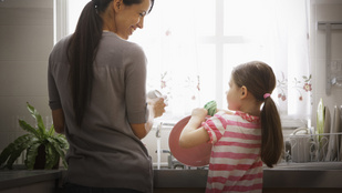 Így neveld önállóságra a gyereked