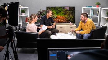 Mit kezdhet Kerpel-Fronius Gábor a fővárossal? - A teljes interjú