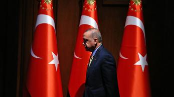 Erdoğan: Elkaptuk al-Bagdadi feleségét
