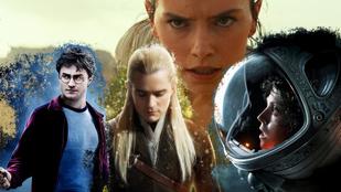 5 ok, ami miatt mindig balul sülnek el az előzményfilmek
