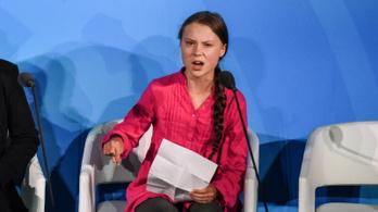 Gulyás Gergely elnézést kért, amiért Greta Thunberget beteg kisgyereknek nevezte