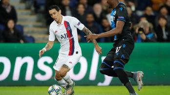 Hattal zárt a Real, nyert a PSG, kikapott az Atlético, Atalanta-ManCity 1-1