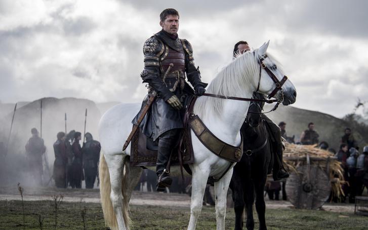 Horses Men Warriors Game of Thrones Jaime 537631 3840x2400