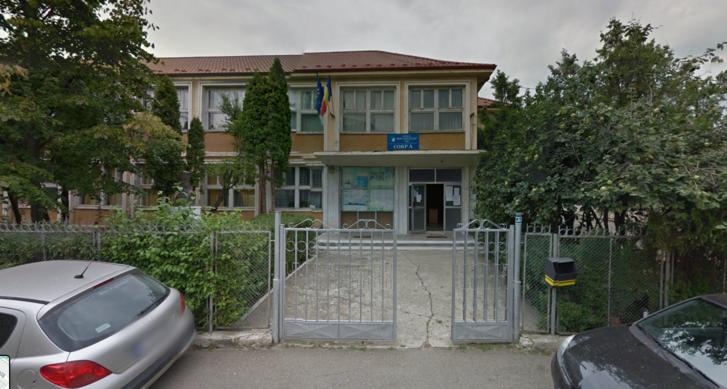 Ion Neculce iskola