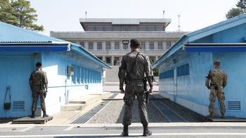 Dél-Korea befogadott két észak-koreait, akik lemészárolták 16 társukat, visszatoloncolják őket