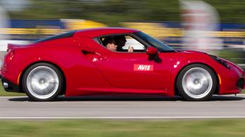 Vége az utolsó Alfa sportkocsinak