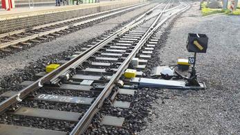 Addig fotózta a vonatot, míg az elgázolta