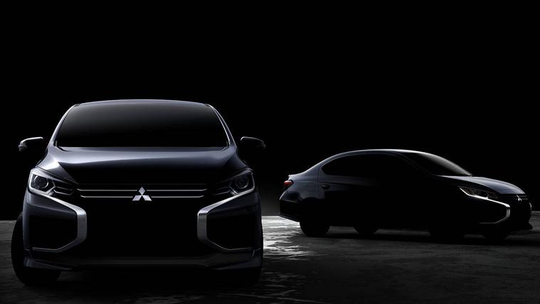 Új Mitsubishi népautók a láthatáron