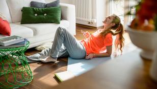 Így térülnek meg a pihenőnapok az edzéstervben