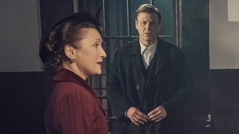 Világháborús sorozat készült Helen Hunttal és Sean Beannel