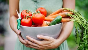 A növényi étrend nem várt veszélyei