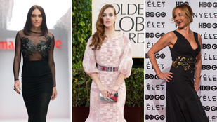 Íme az év női a '10-es évekből. Melyikük legyen az évtized legjobbja?