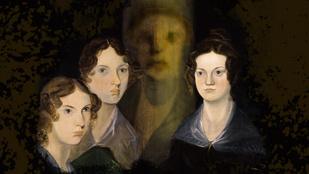 A negyedik Brontë testvérnek az alkoholon csúszott el a karrierje