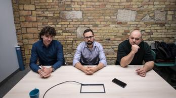 Rákkutató magyar startup kapott rengeteg pénzt