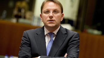 It is official: Hungarian EU Commissioner-designate gets enlargement portfolio