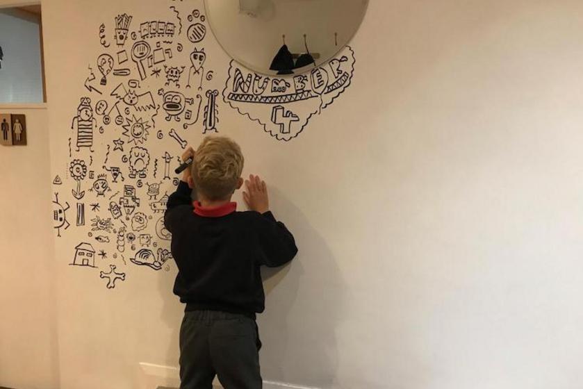 doodle fiú 2
