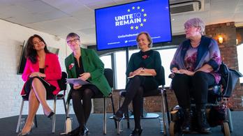 Összefognak brexitellenes pártok a brit választásra