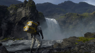 A zseniális játék, ami nem lett az – Kritika a Death Stranding című videojátékról