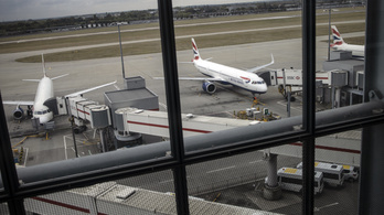 Műszaki hiba történt a British Airways Budapest–London repülőjáratán