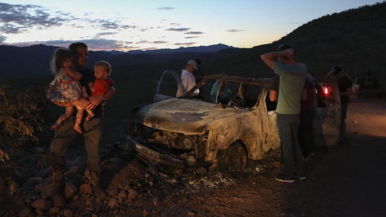 Sok a homályos részlet a Mexikóban lemészárolt mormon család ügyében