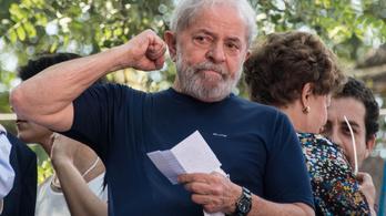 Alkotmánybírósági döntés hozhatja ki a börtönből a volt brazil elnököt