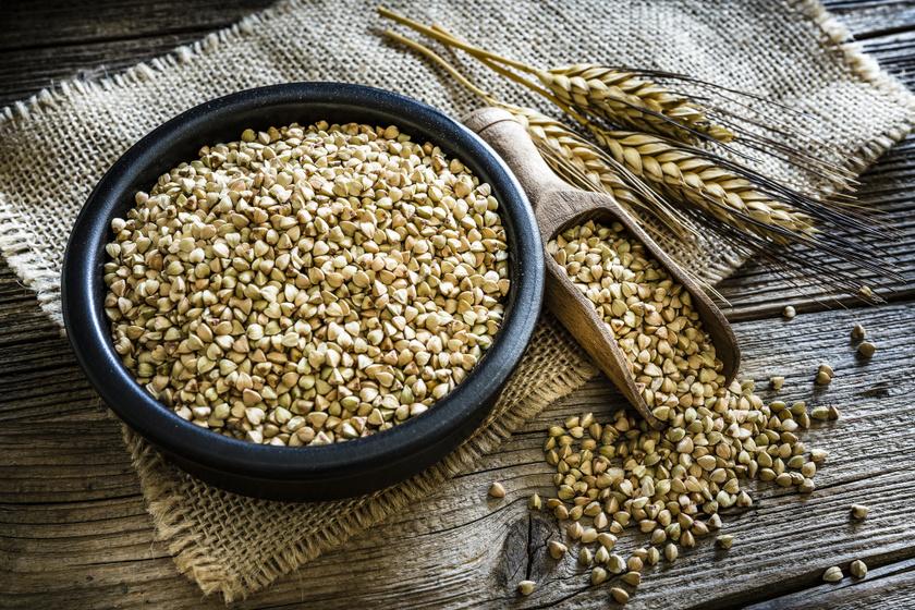 Zsírégető, salaktalanító és gluténérzékenyek is ehetik – Hogyan fogyaszd a hajdinát?