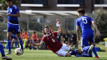 Négy európai csapat áll még az U17-es vb-n, csak Magyarország esett ki