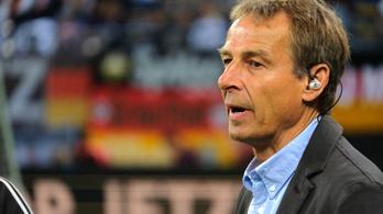 Klinsmann a Herthában kap feladatot