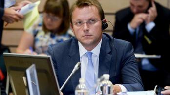 Csütörtökön lesz a magyar biztosjelölt szakmai meghallgatása