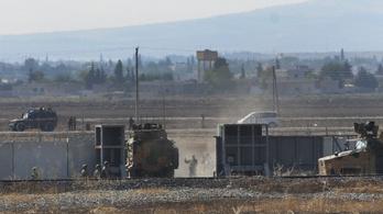 Törökország elkezdi visszaküldeni Európába az Iszlám Államhoz csatlakozott külföldi dzsihadistákat