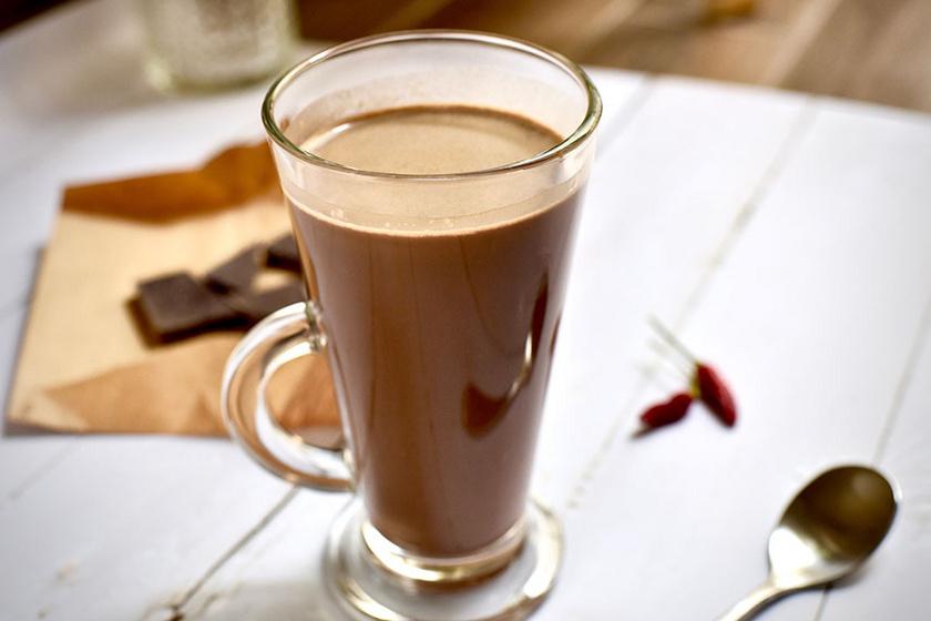 forró csoki ajanlo