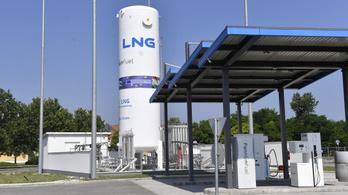 Hosszabb távon rengeteg gáz jöhet Magyarországra, de mi lesz addig?