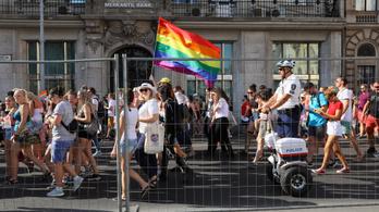 Budapest a világ 10. legkevésbé LMBTQI-barát nagyvárosa