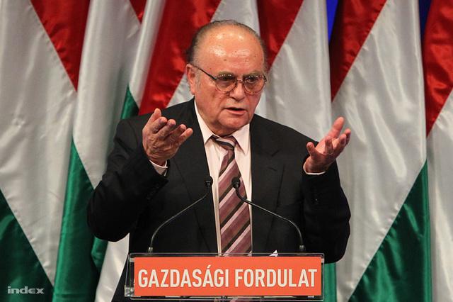 Demján Sándor