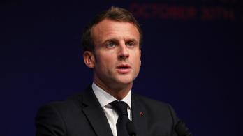 A boszniai külügy bekérette a francia nagykövetet a dzsihadistázó Macron miatt