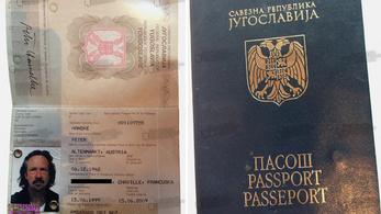 Jugoszláv útlevelet is kapott a szerbeket áldozatnak tartó Nobel-díjas író