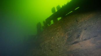 Rátalálták a híres svéd hadihajó elsüllyedt párjára