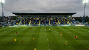 Gyirmótra is kerül meccs az U21-es Eb-n
