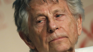 Most egy francia modell vádolja erőszakkal Roman Polanskit