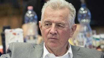 Schmitt Pál is aggódik, hogy nem lesz atlétikai vb