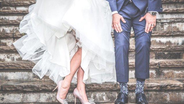 Még egyszer és utoljára az esküvői bakikról