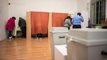 Tíz településen tartanak megismételt választást vasárnap