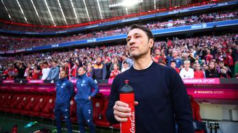 Néhány játékos el akarta tüntetni Kovacot a csapattól
