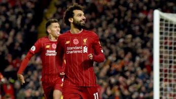 Az első negyedórában átgázolt a Liverpool Guardiola csapatán