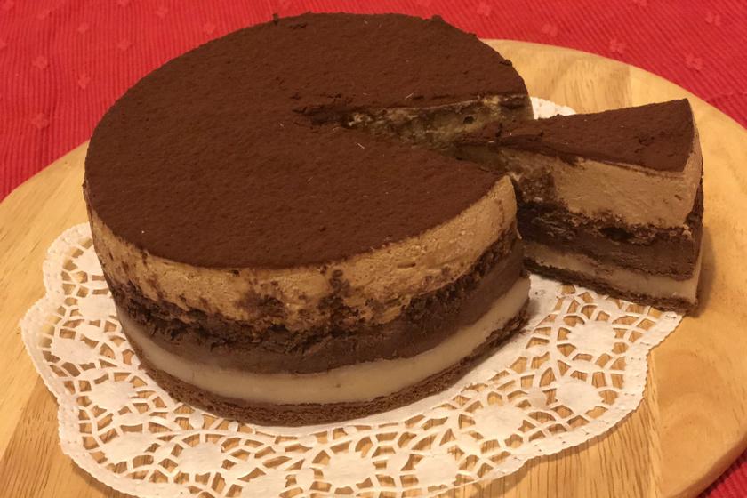 E80 torta recept